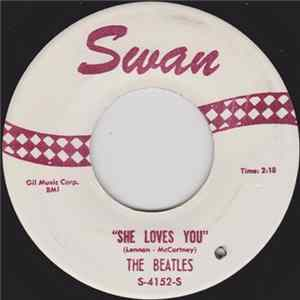 The Beatles - She Loves You mp3