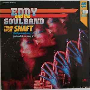Eddy & The Soulband - Theme From Shaft mp3