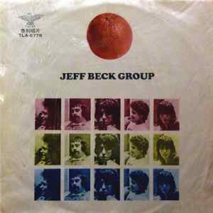 Jeff Beck Group - Jeff Beck Group mp3