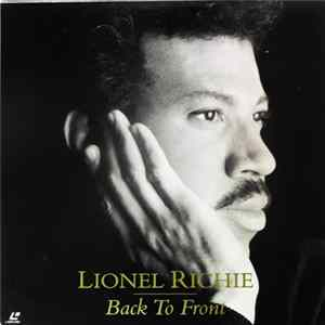 Lionel Richie - Back To Front mp3