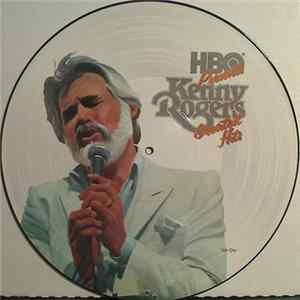 Kenny Rogers - HBO Presents Kenny Rogers Greatest Hits mp3