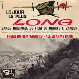 Various - Le Jour Le Plus Long ( Bande Originale Du Film) mp3