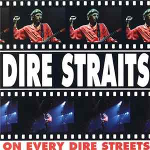 Dire Straits - On Every Dire Streets mp3