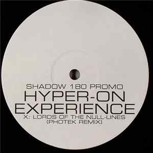 Hyper On Experience, Higher Sense - Lord Of The Null Lines / Cold Fresh Air mp3
