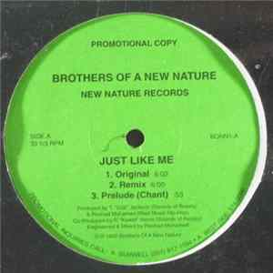 Brothers Of A New Nature - Just Like Me mp3