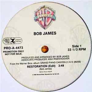 Bob James - Restoration mp3