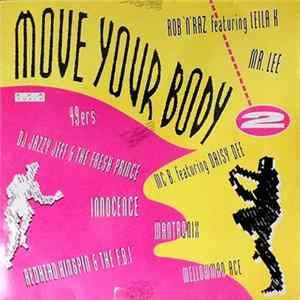 Various - Move Your Body 2 mp3