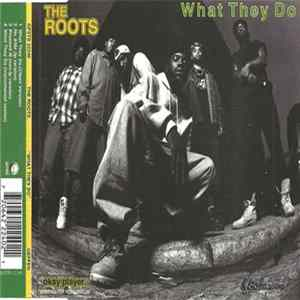 The Roots - What They Do mp3