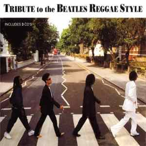 Various - Tribute To The Beatles Reggae Style mp3