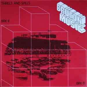 Various - Thrills And Spills mp3
