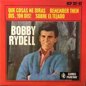 Bobby Rydell - I'm Gonna Be Warm This Winter mp3
