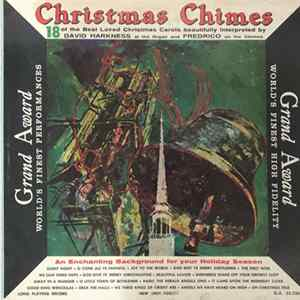 David Harkness, Fredrico - Christmas Chimes mp3