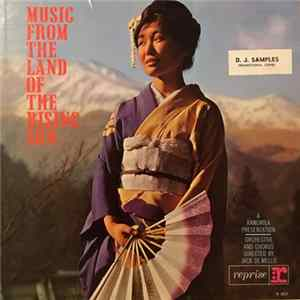 Jack de Mello - Music From The Land Of The Rising Sun mp3