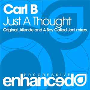 Carl B - Just A Thought mp3