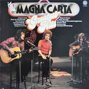 Magna Carta - Greatest Hits mp3